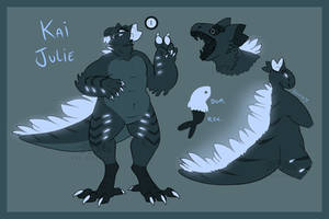 Juju Ref by red-anteater