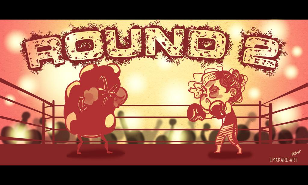 Round 2 by Emakaro