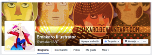 Emakaro's Profile Picture