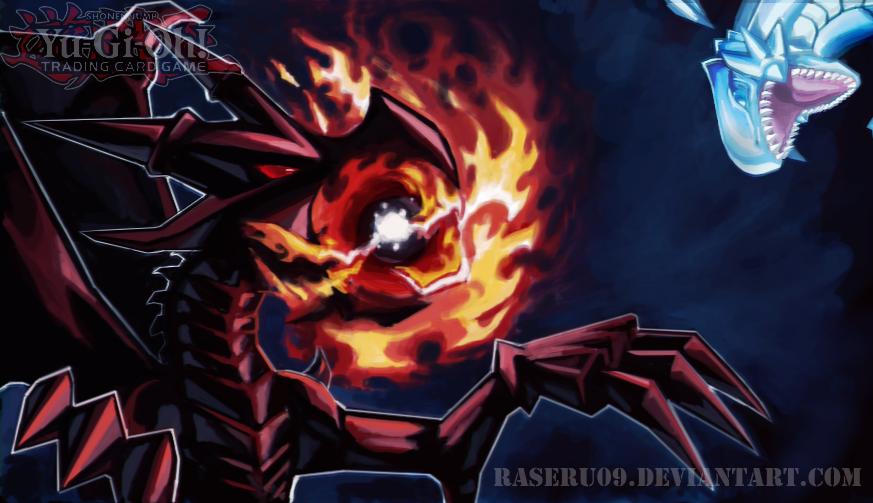 INFERNO FIRE BLAST by raseru09