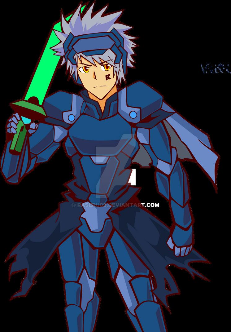Code Red Virus - SoftWar by raseru09