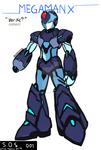 Megaman X verke-2
