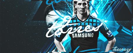 Torres by thecrazygfx