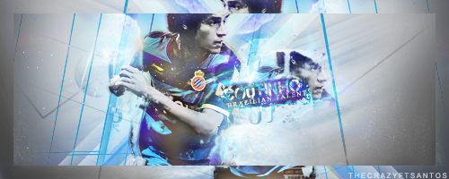 Coutinho feat. Santos by thecrazygfx