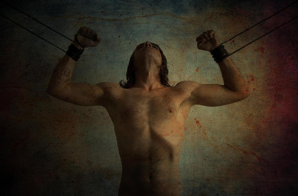 Enslaved by divljePile