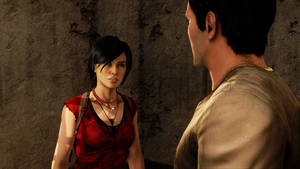 Uncharted 2 Prison 4