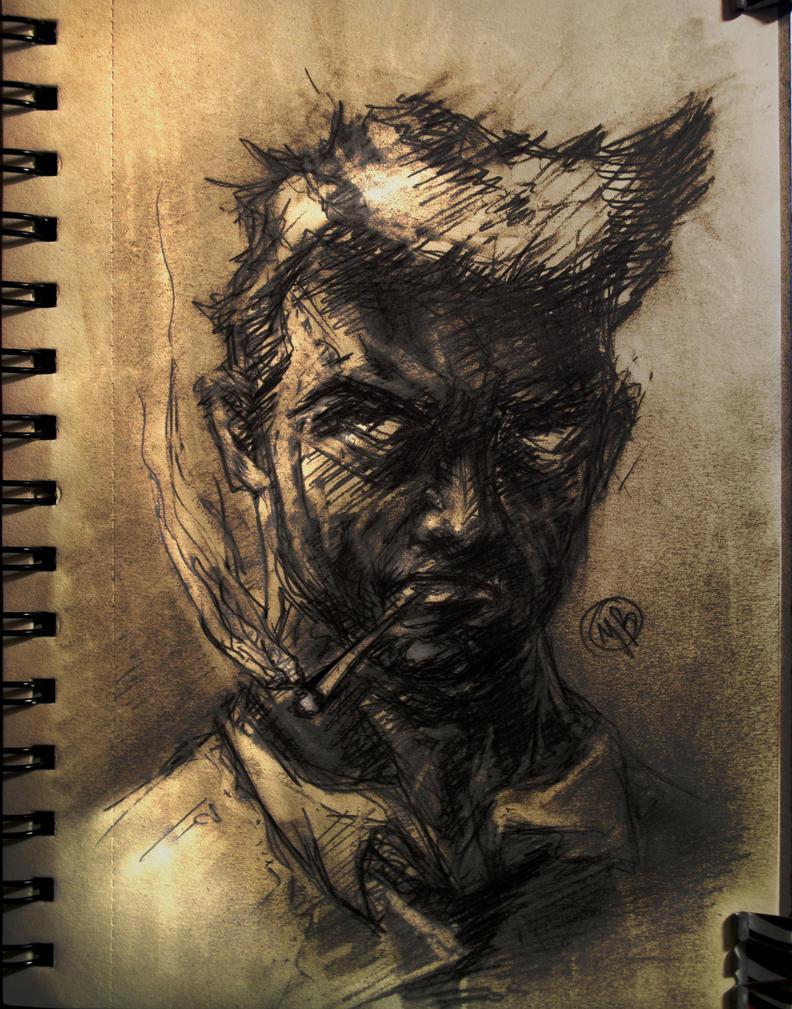 John by LilithAbsinthe