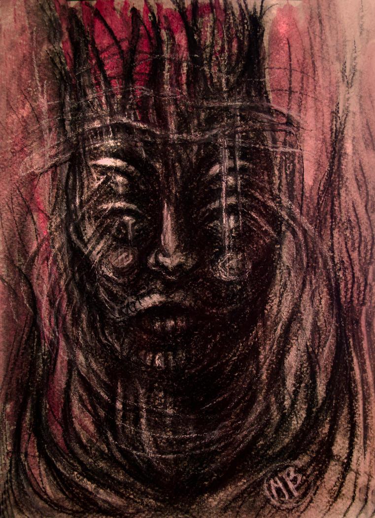 Sketch 24/05/17 by LilithAbsinthe