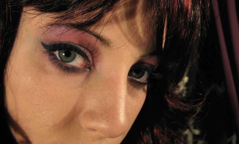 Lolita's Eyes by renonevada