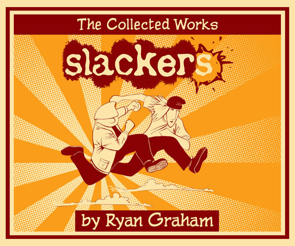 Slackers Cover by renonevada