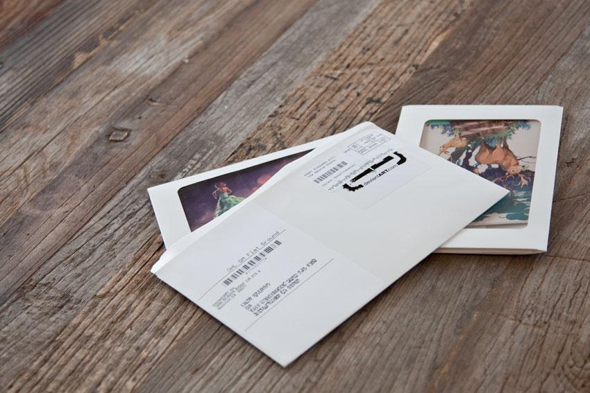 Envelope-1 by renonevada