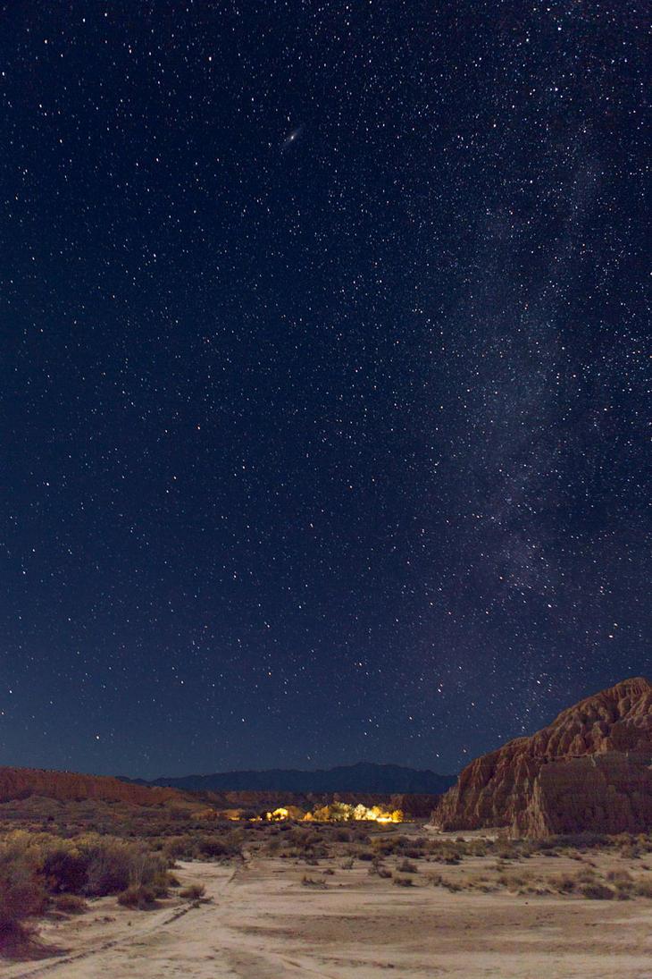 Stars! by renonevada