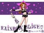 Rainbowblight 007- Anime color