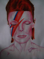 ziggy stardust by canneee572