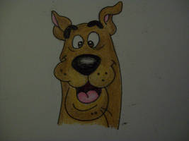 scooby by canneee572