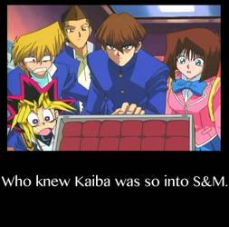 Kaiba likes...WHAT?! by Nekoyasha12