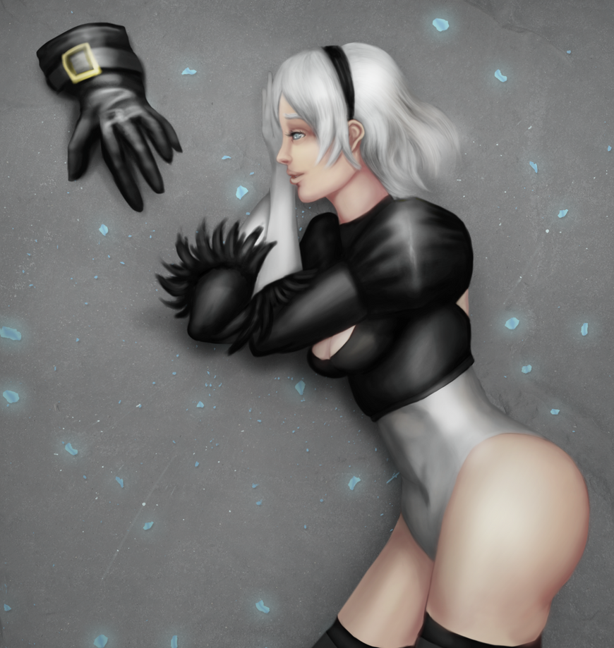 [2b] or... by eschata