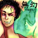 Samurai Champloo Fanart: Mugen