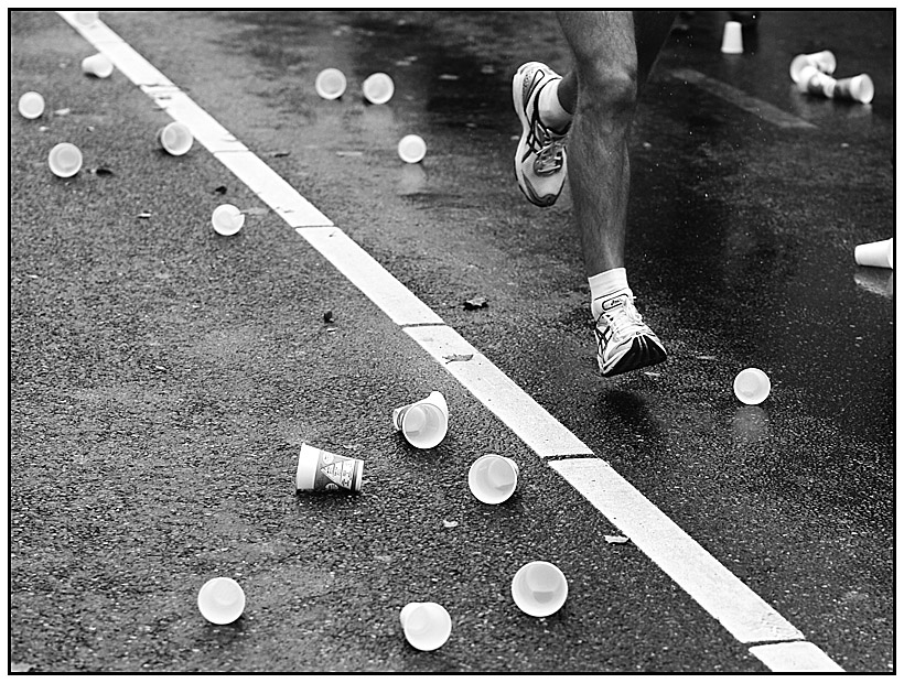 Marathon 2 by Fodiographer