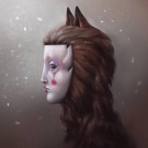 Watcher by frozen-rin