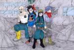 DB - Mirai team