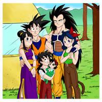 DB - Family Photo