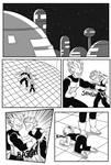 DB - Vegeta, prince of nothing - page 1
