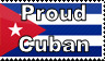 Proud to be Cuban by Cubanochica
