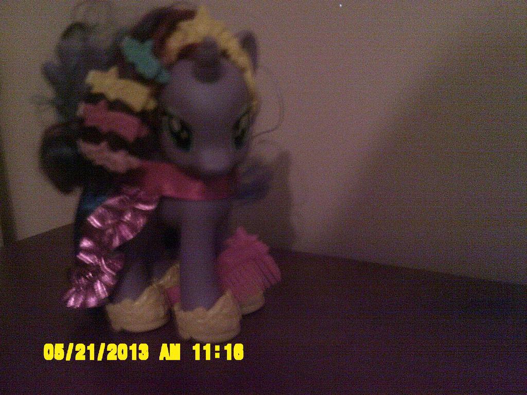 Princess Luna Fashion Style Doll By Worldofcaitlyn On Deviantart