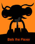 Mxls - Balk Shadow poster