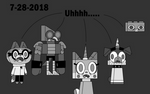 UNKYXMxls - Nixed Unikitty And Friends