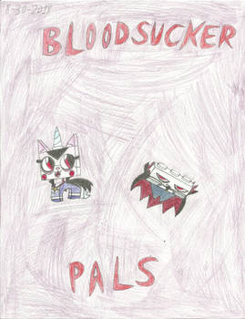 UNKY - .:Bloodsucker Pals:.