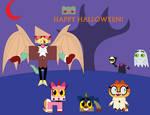 UNKY - Happy Halloween 2018