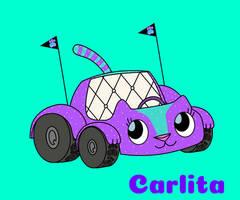 GD - Carlita