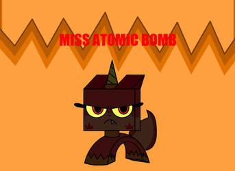 UNKY - Miss Atomic Bomb