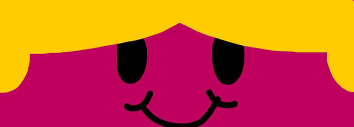 TMMS - Little Miss Chatterbox Face