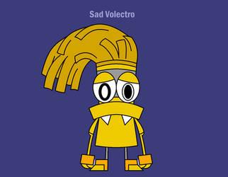 Mxls - Sad Volectro