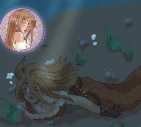 EV- Merida Time skip by Liliko-dream