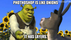 Shrek is Ogrelord by HollywoodUndeadexe