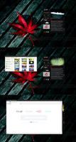 Desktop July by MadMilov2