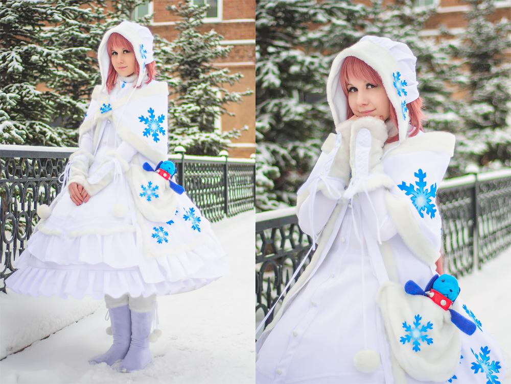Winter Kobato by Gekidan