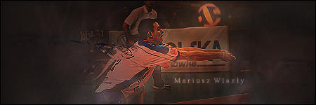 Mariusz Wlazly