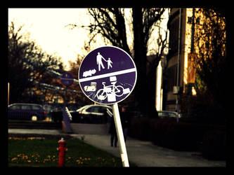Sign by tthitt