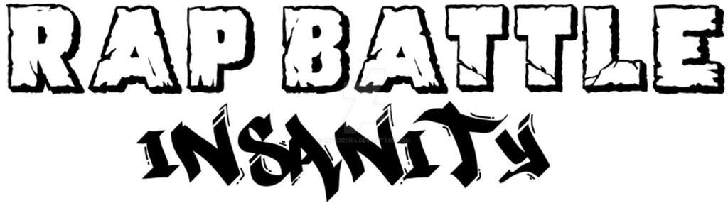 Rap Battle Insanity Symbol By Xavior1994 On Deviantart