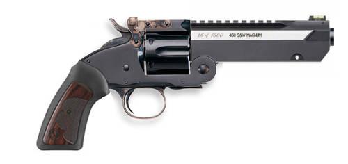 Schofield Model 23 by rpg9386