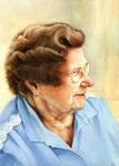 Granny by jennomat