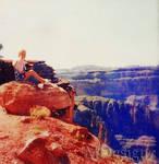 Alone At The Canyon