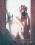 The Vintage Selfie ID