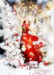 Rockin Around The Christmas Tree by 33M
