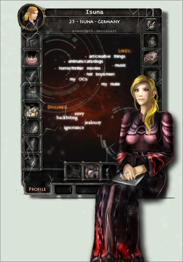 Isuna's Profile Picture